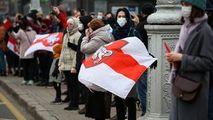 Belarus: Opoziţia din nou în stradă. Doi jurnalişti au fost arestaţi