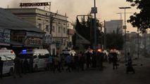Atac armat asupra unui hotel din Mogadishu: Cel puțin 17 persoane, ucise