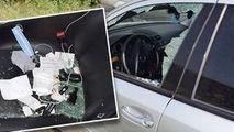 Doi minori au spart 16 automobile din Capitală: Ce riscă aceștia