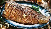 Tradiții păstrate cu sfințenie: Gospodinele au pregătit peşte de Florii
