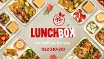Lunch Box Delivery: Andy's îți livrează prânzuri acasă și la birou Ⓟ