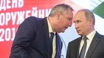 Rusia amenință că se retrage de la ISS. NASA: O nouă cursă spațială