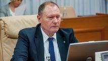 Aureliu Ciocoi, către miniștri: Vă îndemn să evităm politica la maxim