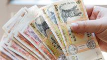 Cetățenii Republicii Moldova împrumută tot mai mulți bani
