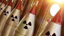 Raport: Mii de focoase, montate pe rachete sau mutate în baze active