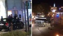 Atac armat la Viena: Cel puțin un mort și mai mulți răniți