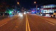 Razii nocturne ale INSP: 5 șoferi beți au fost depistați la volan