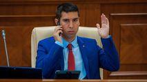 Popșoi: Majoritatea parlamentară va vota instituirea Stării de Urgență