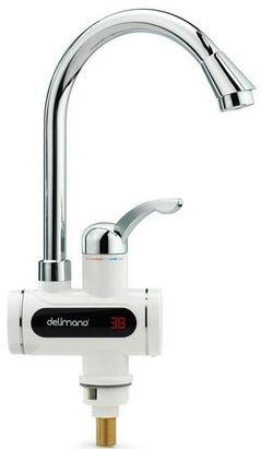 Водонагреватель проточный Delimano Instant Water Digital 3986231acab62