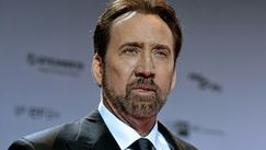 Nicolas Cage, filmat beat și desculț: A fost alungat din restaurant