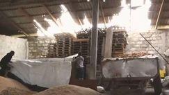 Furtuna a lăsat hectare agricole distruse și gospodării fără acoperișuri
