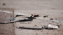 Accident cu semne de întrebare la Telenești: Un medic a lovit 2 pietoni