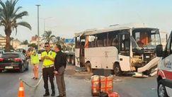 Un autocar cu turiști ruși s-a răsturnat în Antalya: 3 morți