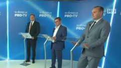 Prioritățile electorale: Reforma justiției și redresarea economică