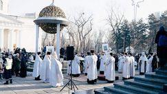 Preot: Scăldatul de Bobotează nu este un botez curățitor de păcate