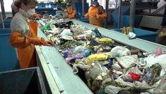 Unicul proiect de sortare a deșeurilor din R. Moldova se închide