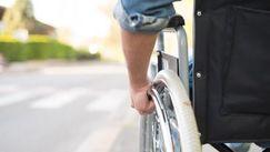 Bulevardul Grigore Vieru, neadaptat nevoilor persoanelor cu dizabilități