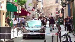 Jaf ca în filme în Paris: Bunuri în valoare de 400.000 de euro, furate