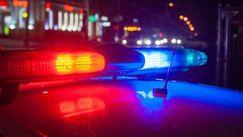 Accident la Bălți: Un șofer s-a izbit cu mașina de un parapet