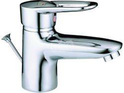 Смеситель FERRO BRN 2 (умывальник) (ванная комната)