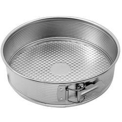 cumpără Formă de copt Fackelmann 36020 Zenker Demontabila Silver 28cm în Chișinău