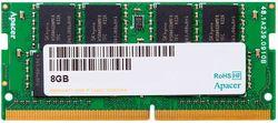 Memorie Apacer 8GB DDR4- 2666MHz  SODIMM