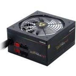 Блок питания ATX 650W Chieftec PHOTON CTG-650C-RGB, 85+, активная коррекция коэффициента мощности, 120 мм, RGB, модульный кабель