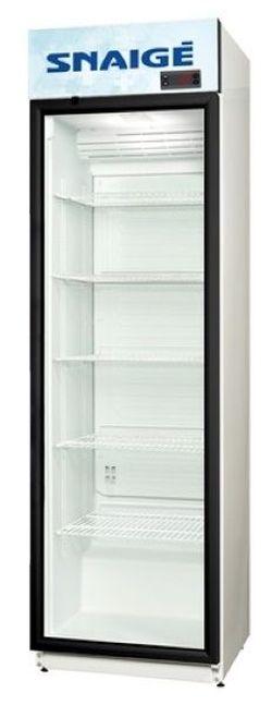 Холодильная витрина Snaige CD40DC-S302WE