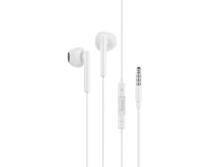 Наушники Hoco M64 Melodious White