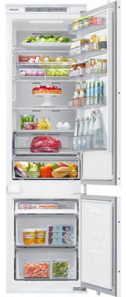 купить Встраиваемый холодильник Samsung BRB307054WW/UA в Кишинёве