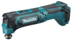 Unealta multifunctionala Makita TM30DZKX3