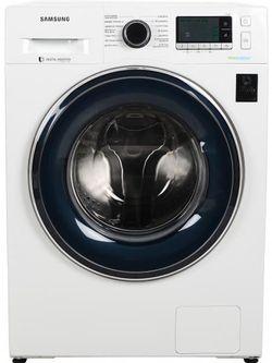 cumpără Mașină de spălat frontală Samsung WW90J5446FW/UA în Chișinău