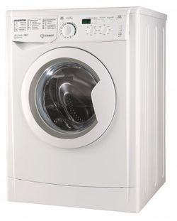 Maşina de spălat rufe Indesit E2SD 2160A B UA