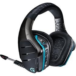 Wireless Gaming Headset Logitech G933