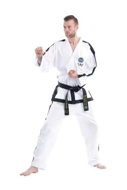Costum Taekwondo master instructor 170cm