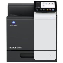 Принтер (A4, цветн.) Konica Minolta bizhub C4000i