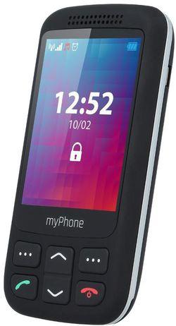 cumpără Telefon mobil myPhone Halo S, Black în Chișinău