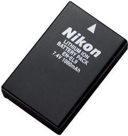cumpără Acumulator foto și video Nikon EN-EL9 în Chișinău