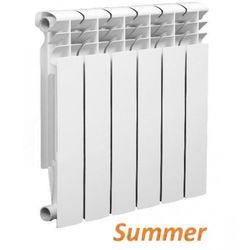Биметаллические радиаторы BIMETAL SUMMER 350