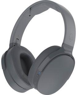 купить Наушники беспроводные Skullcandy Hesh 3 Gray/Gray/Gray (S6HTW-K625) в Кишинёве