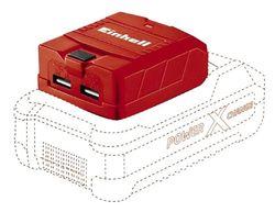 Зарядное устройство для инструмента Einhell XPWR Solo USB