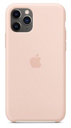 купить Чехол для смартфона Helmet iPhone 11 Pro Pink Grid Liquid Silicone Case в Кишинёве