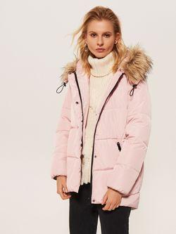 Куртка HOUSE Розовый house tt695-03x