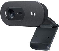 Вебкамера Logitech C505e Business