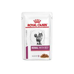 Royal Canin Renal с говядиной