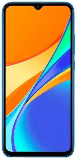 купить Смартфон Xiaomi Redmi 9C 2/32Gb Blue в Кишинёве