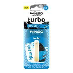 WINSO Turbo 5ml New Car 532730