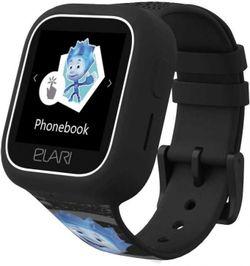 Детские часы Elari FixiTime Lite, Black