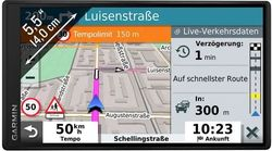 cumpără Navigator GPS Garmin DriveSmart 55 Full EU MT-D în Chișinău