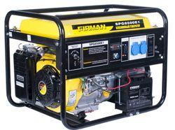Generator de curent Firman SPG 8500E